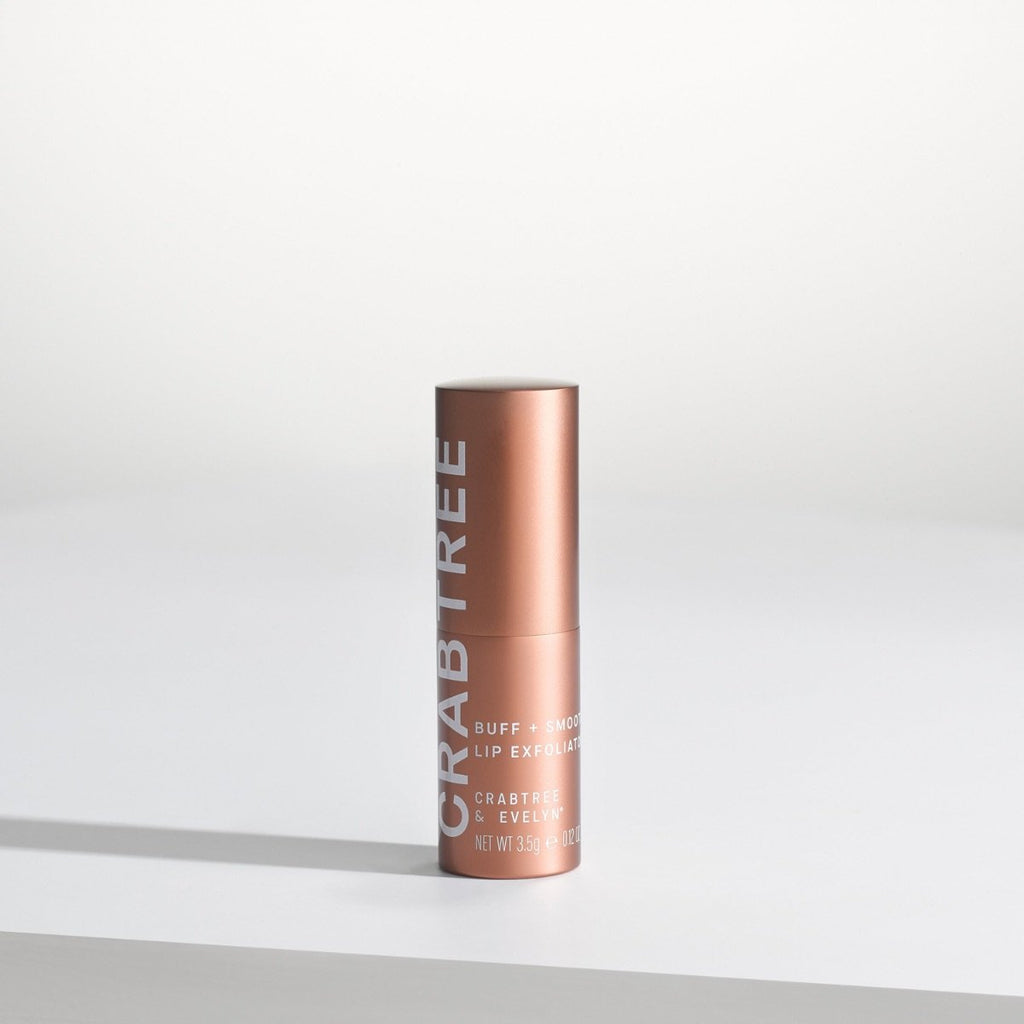 Buff + Smooth Lip Exfoliator - 3.5g