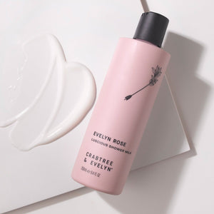 Luscious Shower Milk - 250ml
