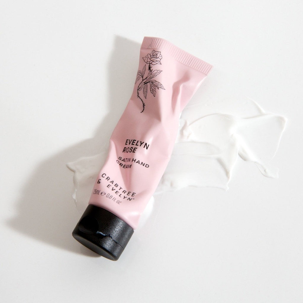 Satin Hand Cream - 25ml