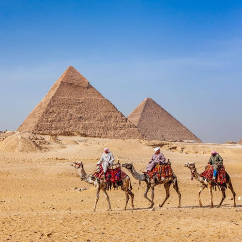 Copy of [eSIM] Egypt travel eSIM | Unlimited data under FUP