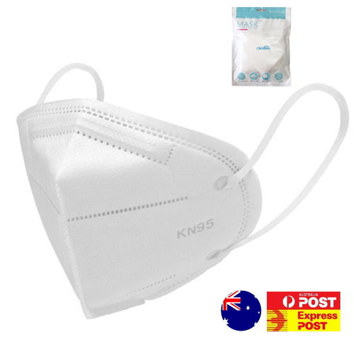 The best price for KN95 pro masks in the market! | 20 / 40 Pcs KN95 Respirator Face Mask | Guaranteed Delivery within 2 Business Days