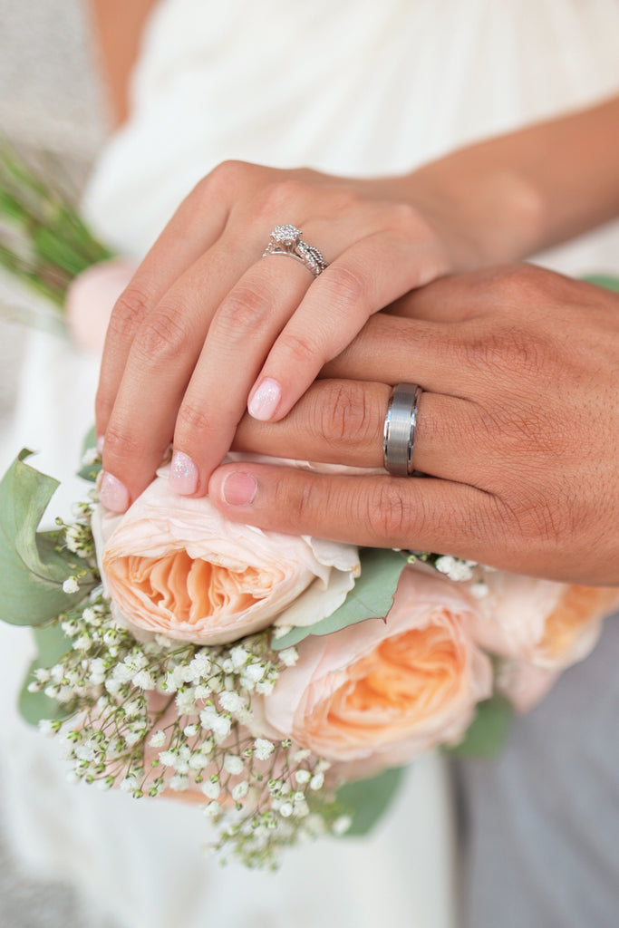 Choosing Your Perfect Wedding Jewellery