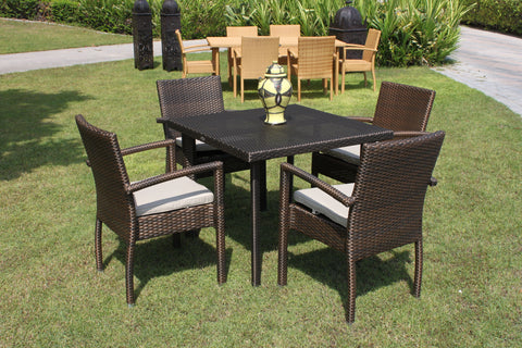 Nice dining set - Ambar Garden furniture