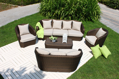 Grenada bronze - Ambar Garden Furniture