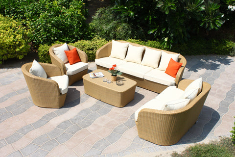 Grenada collection - Ambar Garden Furniture