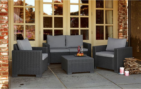 california set, Ambar Garden Furniture