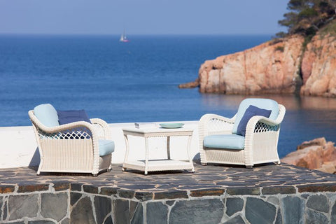 Phuket Armchairs - Ambar Garden furniture