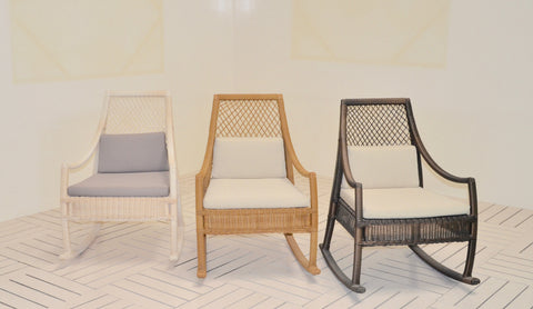 Rocking Chair - Ambar garden Furniture LLC