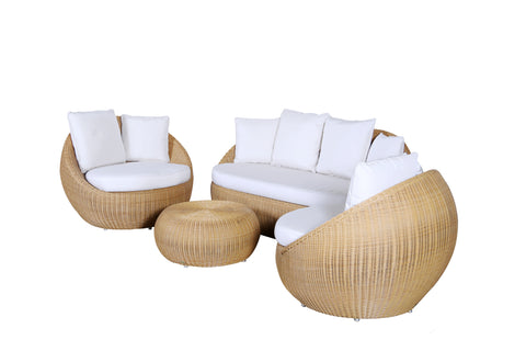 Elba Collection - Ambar Garden Furniture
