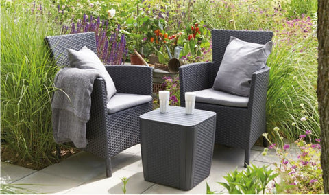 Trenton, ambar garden furniture