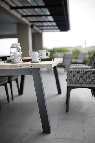 Florence dining chair - Ambar garden furniture