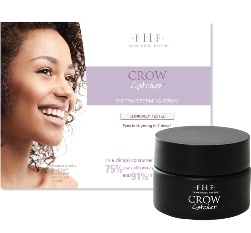 Crow Catcher® Eye Transforming Serum