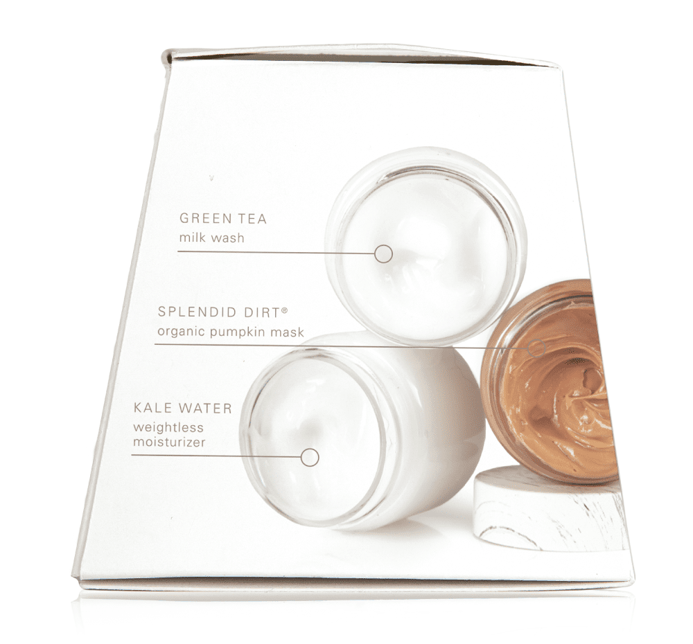 Purely Degunked® 3-step Instant Spa Facial