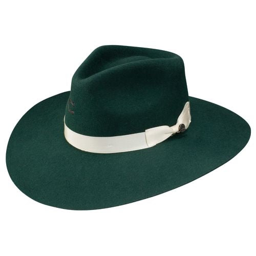 "Charlie 1 Horse ""Highway Green"" Hat"