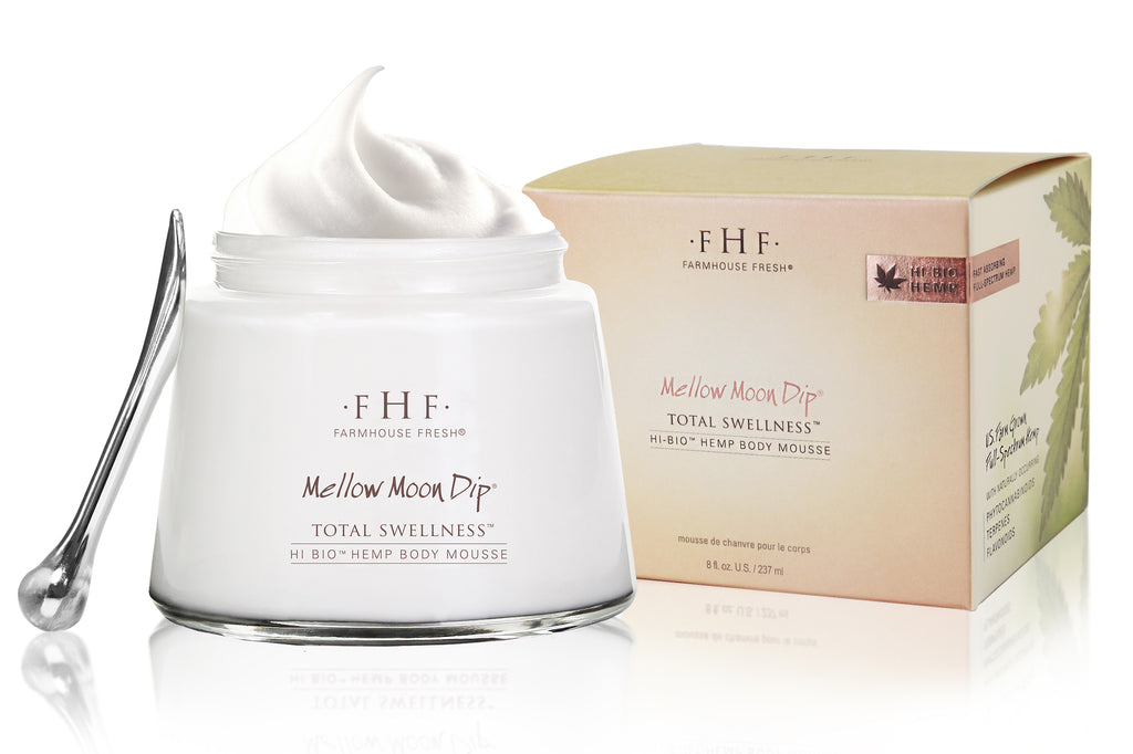 FARMHOUSE FRESH Mellow Moon Dip Total Swellness