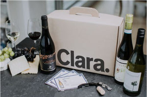 Gift a Clara Subscription - 3 months