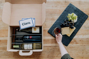 Clara Wine Subscription