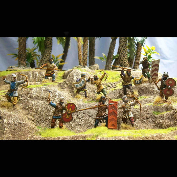Persian Infantry Now Available for Pre-Order
