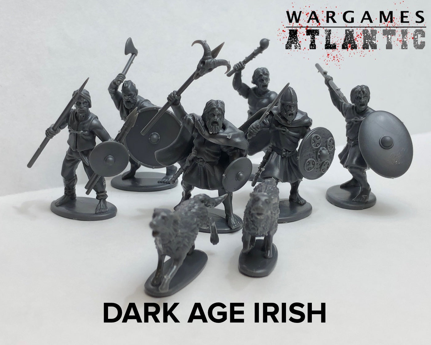Dark Age Irish Coming Soon