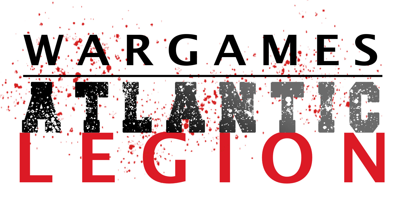 Join the Wargames Atlantic Legion