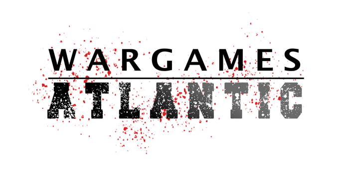 Wargames Atlantic logo