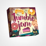 Jumble jam by Txarli Factory
