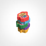 Jumble jam / Juegos en familia de mesa - Original Table Games 2020 - Txarlifactory