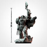 Wolffang 75mm Scale (STL FILES)