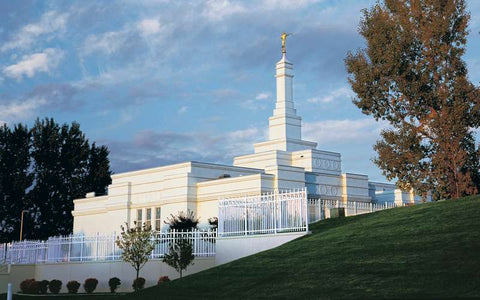 Bismarck North Dakota Temple Schedule