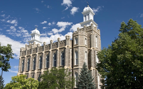 Logan Utah Temple Schedule