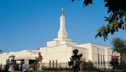 Nashville Tennessee Temple Schedule