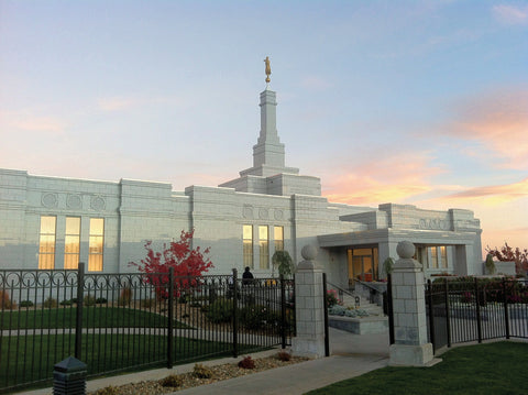 Reno Nevada Temple Schedule