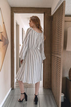 Load image into Gallery viewer, Nelly Striped Dress