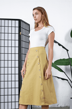 Load image into Gallery viewer, Jade Skirt