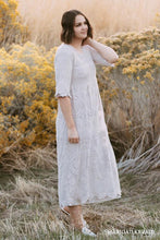 Load image into Gallery viewer, Primrose Modest Dress