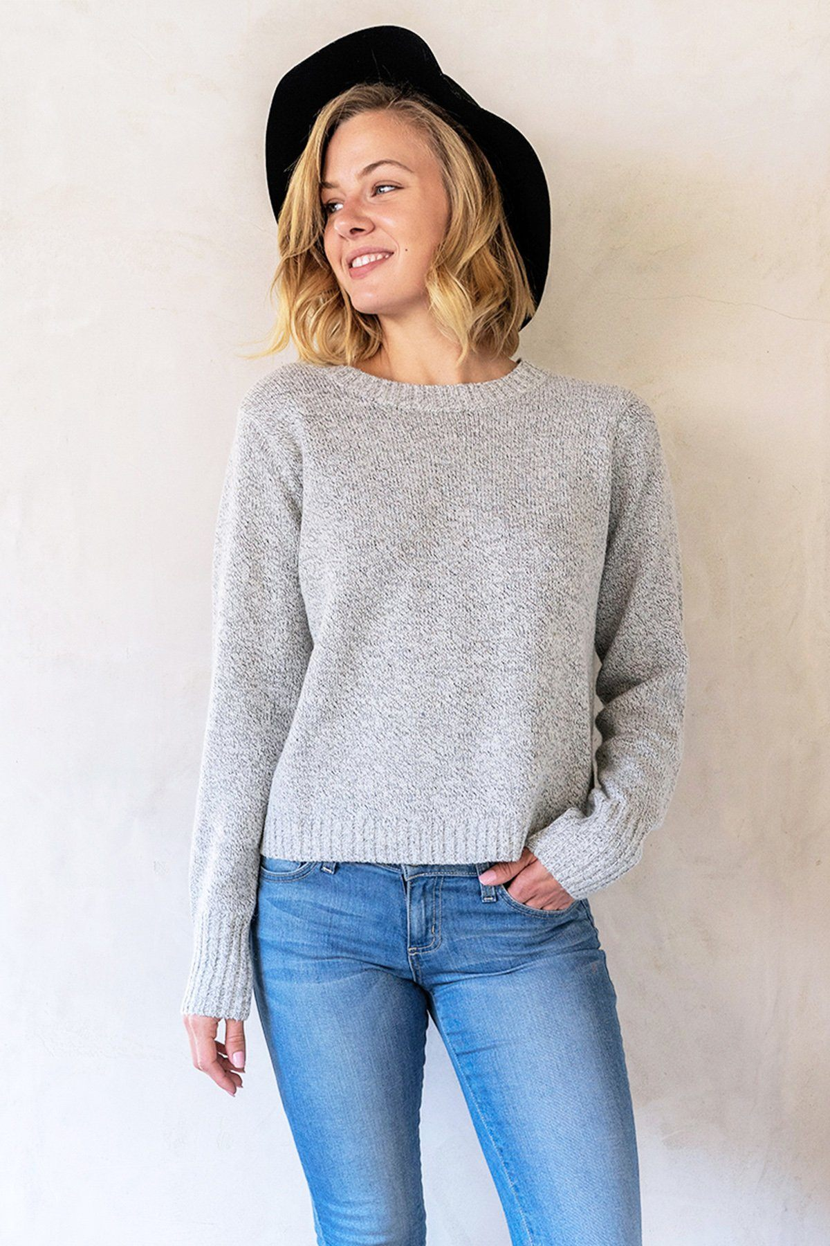Teagan Sweater
