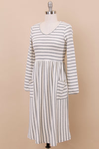 The Terry Modest Dress