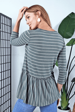 Load image into Gallery viewer, Willow Knit Top
