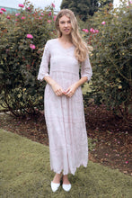 Load image into Gallery viewer, The Primrose Modest Dress