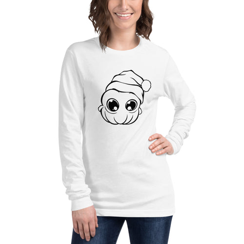 T-Shirt Christmas Poulpy Femme