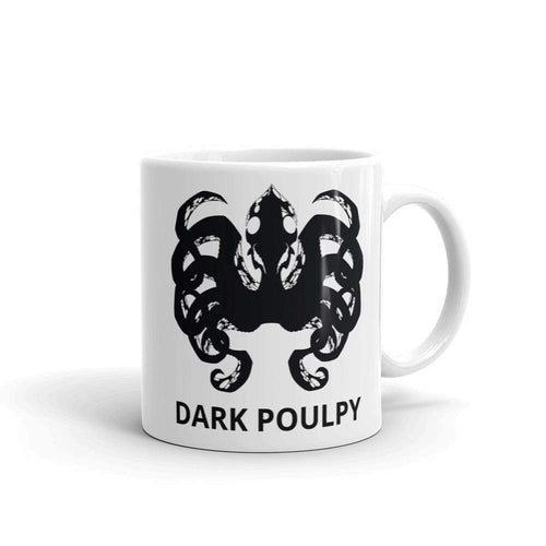 Poulpe Dark Poulpy-Poulp'in Up