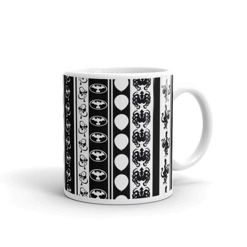 Poulpe Mug Poulp'in Up-Poulp'in Up