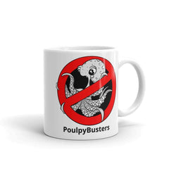 Poulpe Poulpybusters-Poulp'in Up