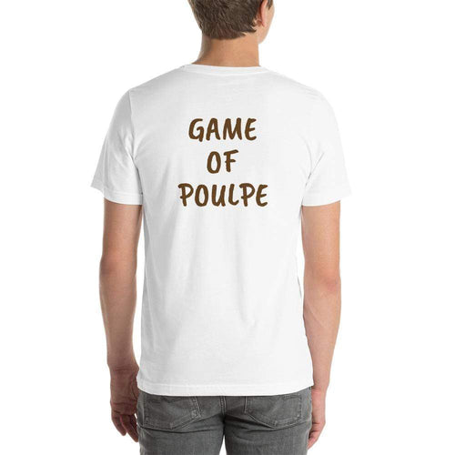 Game of Poulpe-Poulp'in Up
