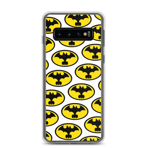 Poulpe BatPoulpy Samsung Case-Poulp'in Up