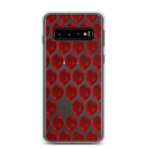 Poulpe IT Poulpy Samsung Case-Poulp'in Up