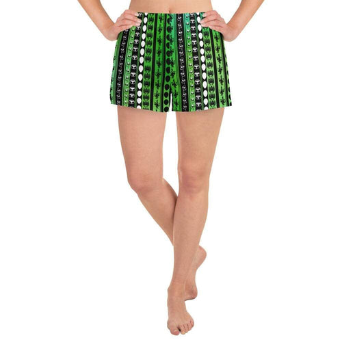 Poulpe Short Poulp'in Up-Poulp'in Up