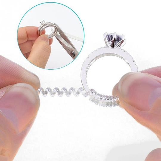 Easy Ring - ZZgeeks