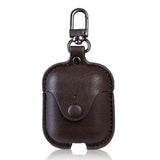 AirPods Leather Case - ZZgeeks
