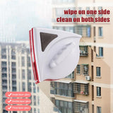 Double-sided Window Cleaner - ZZgeeks